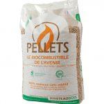 Granulés Piveteau Bois